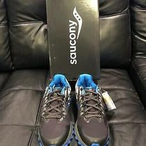 Saucony Peregrine 8 Ice Mens Running Shoes 9.5  Photo
