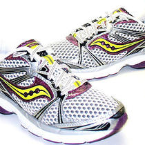 Saucony Progrid Guide 5 Running Shoes Women's Us Shoe Size 7m Photo