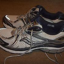 Saucony Progrid Hurricane 12 Running Mens Size 12 Photo