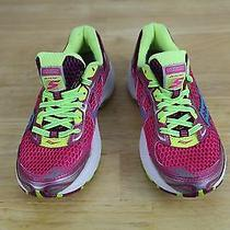 Saucony Progrid Ride 5 Running Shoes Sz 6 Women's New Athletic Sneakers Photo