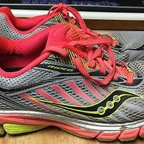 Saucony  Ride 6 Womens Running Shoe Us Size 10 10231-1 Photo
