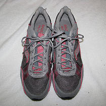 Saucony River Athletic Shoes Sz 8.5 Photo