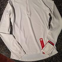 Saucony Running Fitness Primo 1/4 Zip Up Top Womens S Small Photo