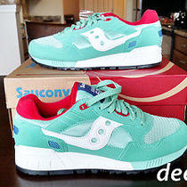 Saucony Shadow 5000 Cavity Pack Packer Kith Solebox 6000 Size 7.5 Us Eu 40.5  Photo
