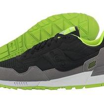 Saucony Shadow 5000 S70033-61 Running Suede Mesh Casual Shoes Medium (D m) Mens Photo