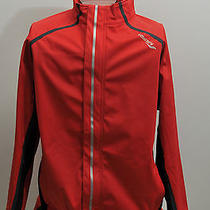 Saucony Shadowlite Softshell Jacket Men's Large Running Jacket Photo