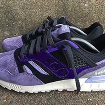 Saucony Sneakerfreaker Kushwhacker Custom Size 11 Photo