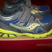 Saucony Sneakers Photo