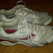 Saucony Sneakers Size 8 Photo