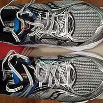 Saucony Stabil Cs3 Running Shoes Size 9.5 Worn Only Once Photo