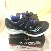 Saucony Triumph Iso 4 Womans Size 6 Running Sneaker Photo
