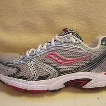 Saucony Women's Grid Cohesion 4 Running Shoe Size 9.5 Photo