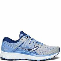 Saucony Women's Omni Iso Running Shoes Blue Size 10.0 Lngl Photo