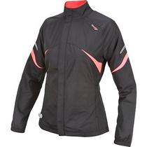 Saucony Women's Sonic Running Jacket - Size Small - Usb Rechargeable Light - New Photo