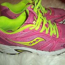 Saucony Womens Sneakers Size 10 Photo