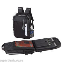 Scan Express Holds a 15.4 Computer Laptop Backpack - Ap3643-Bk Photo