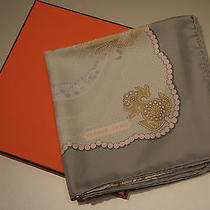 Scarf by Hermes Paris ( Carree De Hermes) Photo