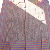 Scarf  Missoni  Made in Italy  Silk Photo