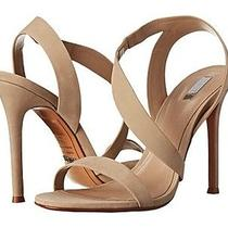 Schutz Tabacema Oyster Size 10 New in Box  Photo