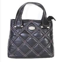 Scully Soft Lamb Leather Handbag H963 Photo