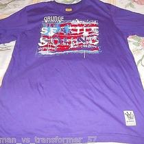 Seattle Sound Grunge  T Shirt Dickies  Xl New No Tags Photo