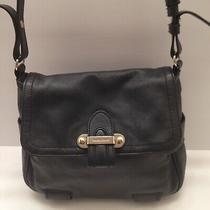See by Chloe Authentic Black Leather Crossbody Purse Photo