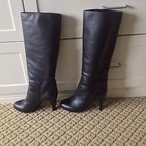 See by Chloe Black Boots Photo