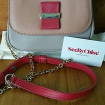 See by Chloe Leather Bag Photo