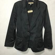 See by Chloe Paris Women's Blazer Size 10  550 Very Nice High End Fashion Photo