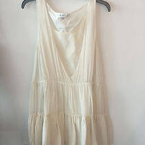 See by Chloe Size 6 White Dress Photo