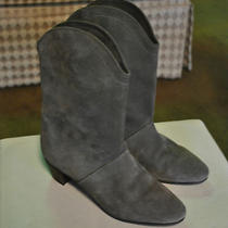 See by Chloe Suede Boots Photo