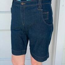 See by Chloe Women's Denim Shorts Size 30  Photo