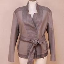 See by Chloe Wool/beige Jacket 6 Beige 340 Photo
