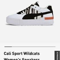 Selena Gomez Cali Sport Wildcats Womens Sneakers Shoes Size 10 New Photo