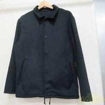 Sense of Place River Coach Jacket Navy M Tagged Men's Blouson Q1860 Photo