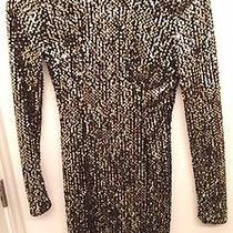 Sequin Dress  Photo
