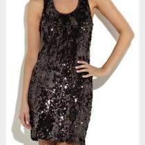Sequin Express Dress Xs Photo