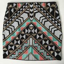 Sequin Skirt Photo