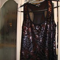 Sequined Dress Photo