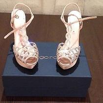 Sergio Rossi Beautiful Shoes Photo