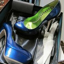 Sergio Rossi Size 35 11087902wu Pumps Photo