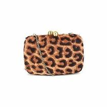Serpui Marie Women Brown Clutch One Size Photo