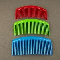 Set Pack 3 Red Green Aqua Plastic 4