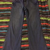 Seven 7 34 Wide Leg Women's Jeans Photo