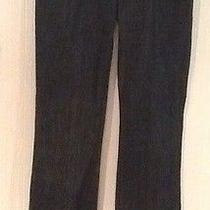 Seven 7 for All Mankind Women's Jeans Boot Cut Original Fit 29-34 New Nwt Photo