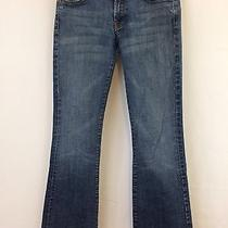 Seven for All Mankind Women's Flare Boot Cut Jeans 29 Photo