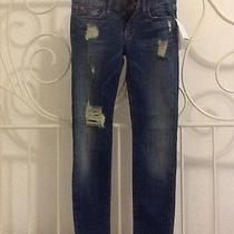 Sexy Designer Jeans Hudson  Photo