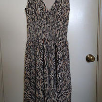 Sexy Express Animal Print Dress 6 Photo
