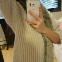 Sexy Sweater Size Medium Photo
