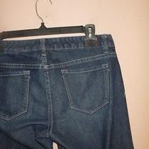 Sexy X2 Denim Laboratory for Express  Full Leg Jeans Size 2 Photo